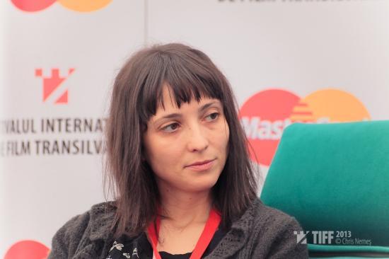 Tóparti thriller lesz Felméri Cecília első mozifilmje