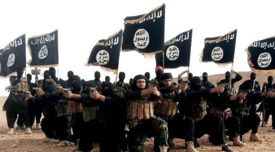 Az Iszlám Állam romániai fegyvereket is használ