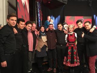 Fölszállott a páva: a szamosújvári Ördöngös Zenekar is a döntőbe jutott