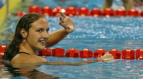 Hosszú Katinka kiváló eredményei az úszók rövidpályás Európa-bajnokságán