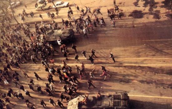 1989. december 17: 28 évvel ezelőtt Temesváron eldördültek az első sortüzek