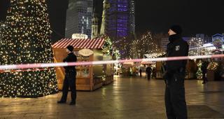 Három terrortámadást akadályoztak meg az idén Németországban