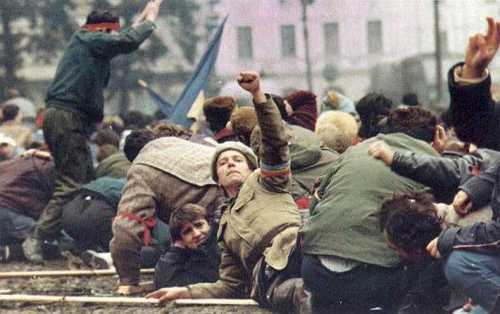 Ügyészség: katonai diverzió miatt halt meg sok ember az 1989-es forradalomban