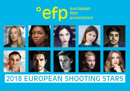 Berlinale Shooting Stars – Tenki Rékát is beválasztották