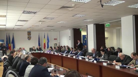 A Kolozsvár Aréna bevételnövekedésében reménykednek a megyei tanácsosok