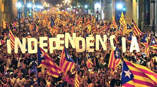 A liberálisok és a függetlenségi pártok is győzelmüket ünneplik a katalán választáson