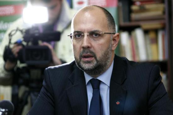 Kelemen Hunor: az RMDSZ nem érdemel néppárti bírálatot