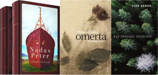 Évösszegző lista a Könyvesblogon – 2017 legjobb könyvei