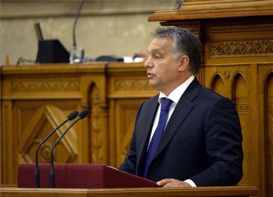 Orbán Viktor: meg kell védenünk a keresztény kultúrát