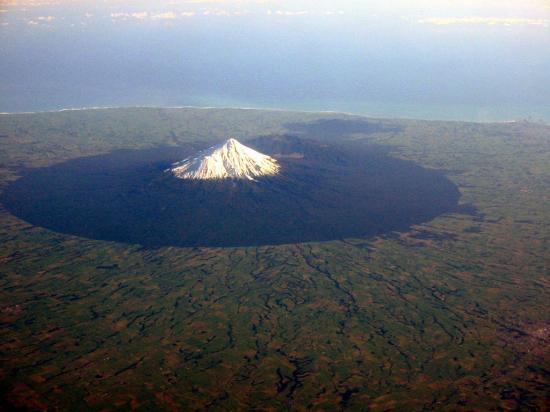 Jogi személyként ismertek el egy hegyet Új-Zélandon