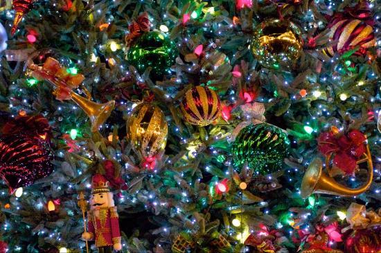 Letűnt idők karácsonya