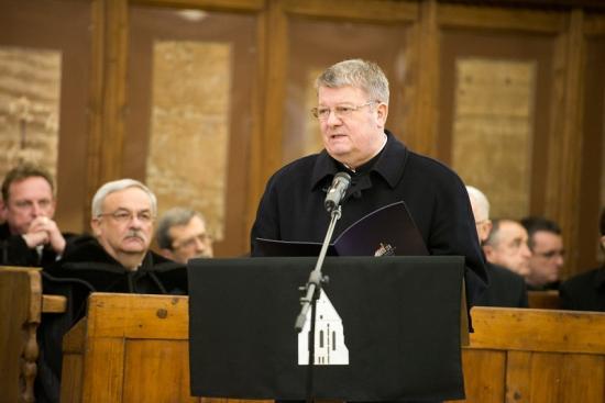 Elhunyt Kovács Sándor kolozsvári főesperes-plébános