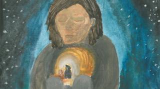 MESETÉR - Nagy Marcsi: Novan, az utolsó óriás
