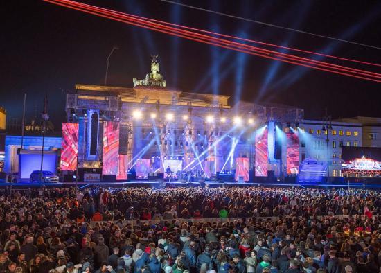 Ismét rendkívüli óvintézkedéseket vezetnek be a német nagyvárosokban szilveszterre