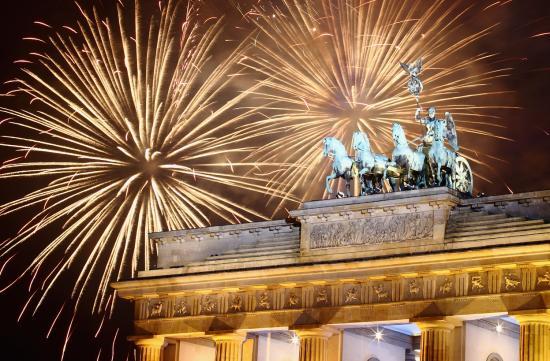 Csökkent a bejelentett szexuális bűncselekmények száma a német nagyvárosok szilveszteri rendezvényein