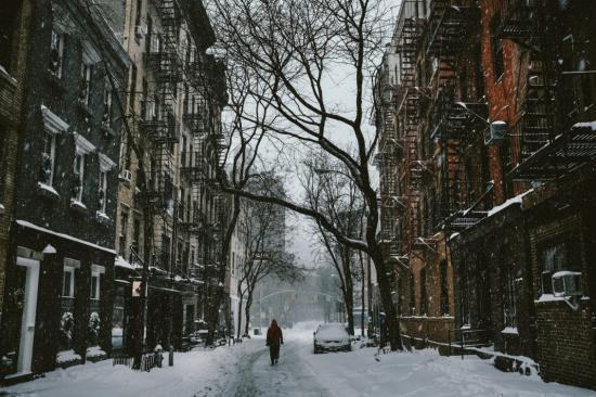 Sarkvidéki hideg, csontig hatoló fagy az Egyesült Államok legtöbb szövetségi államában