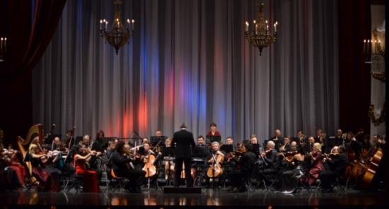 A Rajnától a Dunáig – Újévi Strauss-koncert az operában