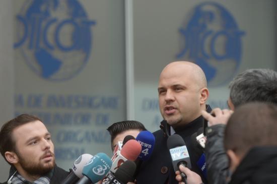 Boc, Bodog és Dâncu is tanú lehet Lucan ügyében. Azt állítják, még nem kaptak idézést