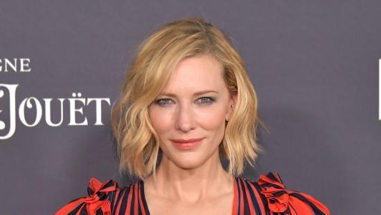Cate Blanchett a cannes-i fesztivál zsűrielnöke