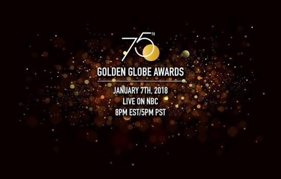 Golden Globe-díjak – 75. alkalommal adják át az elismeréseket