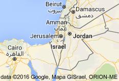 Izrael közzétette az országból kitiltottak listáját