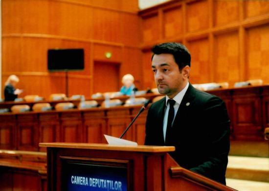 Rotaru: Johannis írjon ki népszavazást a helyi autonómiáról!