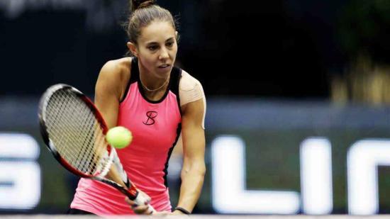 Buzărnescu már negyeddöntős Hobartban