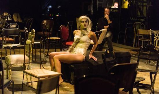 Csehov-adaptációt mutat be a magyar színház