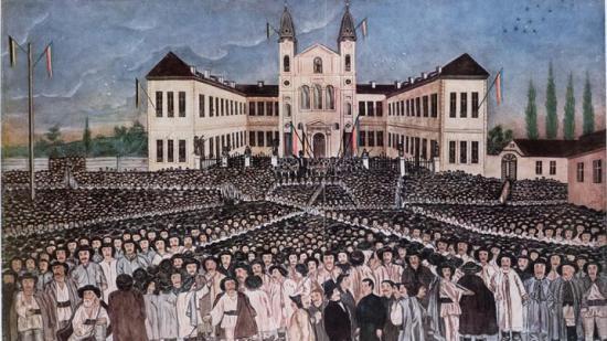 A Román Akadémia elutasítja a vitát a magyarokkal Erdély és Románia egyesüléséről