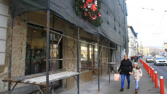 Újragondolná műemlék-felújítási elképzelését az önkormányzat