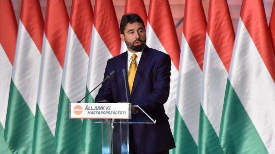 Fidesz: megbocsáthatatlan Tudose nyilatkozata