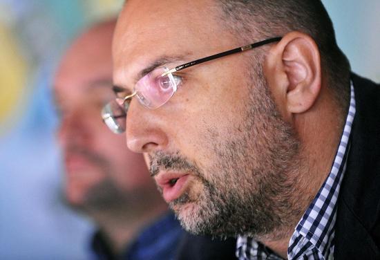 Kelemen Hunor: Az EU-ban nem maradhat tisztségben, aki olyant mond, mint Tudose