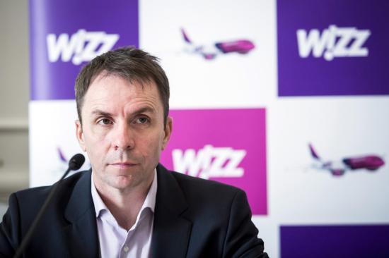 VIDEÓINTERJÚ - Hova indul új Wizz Air járat Kolozsvárról? Megmarad a budapesti?