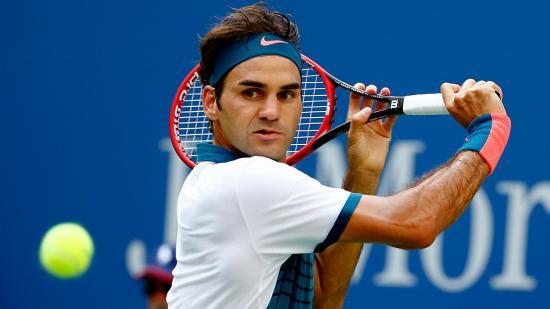 Roger Federer címvédésre készül Melbourne-ben