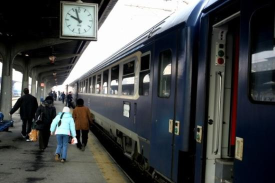 Változik három regionális vonat menetrendje