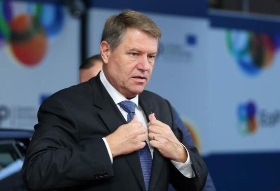 Johannis üdvözölte a vallásszabadság erdélyi törvénybe iktatásának 450. évfordulóját