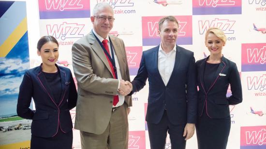Athénba is indít járatot idén a Wizz Air