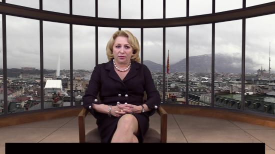 Bírálta a kormányfőt az akasztásos kijelentéséért a PSD nőszervezetének elnöke