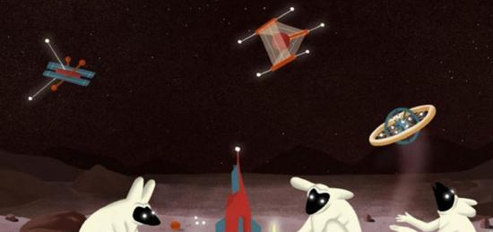 Bucsi Réka Solar Walk című animációs filmje versenyben a Berlinalén