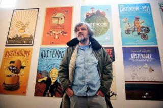 Két neves díszvendég Kusturica filmfesztiválján