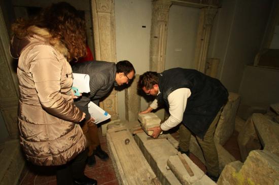 Évet értékelt az Erdélyi Nemzeti Történeti Múzeum vezetősége