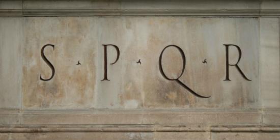 Az ókori Róma egy újabb története