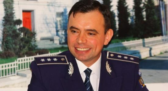 Fifor leváltotta a rendőrfőnököt