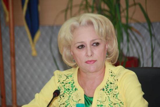Johannis elfogadta Viorica Dăncilă jelölését