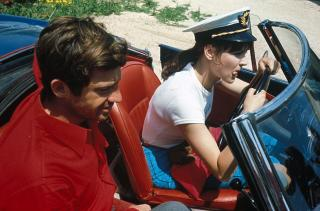 Monica Bellucci és Jean-Paul Belmondo kapja a Lumiére-életműdíjat