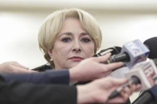 Miniszterelnök asszony