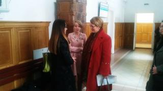 Fordítók és fordítások harca Horváth Anna tárgyalásán