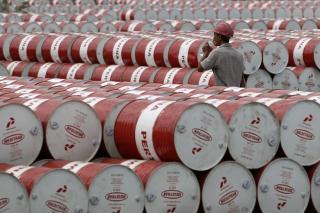 Az S&P az eddig vártnál 5 dollárral magasabb idei olajárra számít