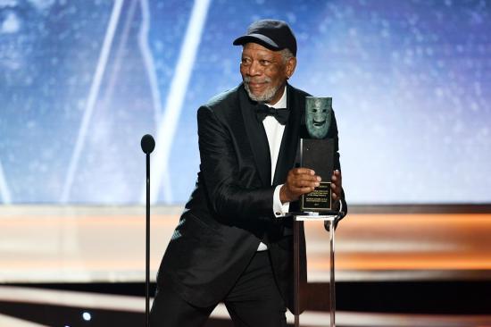 Átadta díjait az amerikai színészcéh