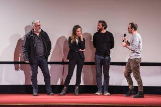 Román filmdráma a veszteségről
